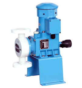 KEMPION Metering Pumps, KM-Series | Cheonsei